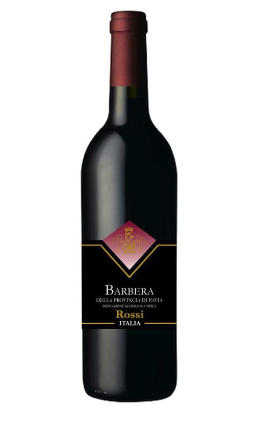 Rossi Vino Barbera